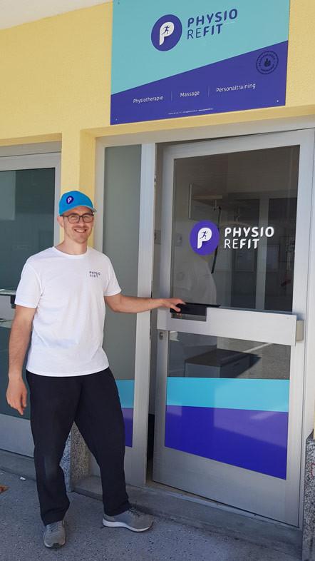 Physio Refit - Mirco Moser