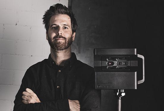 Claudio Ambuehl - Matterport Immobilienscan