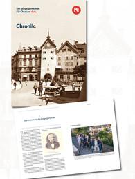 Bürgergemeinde Chur