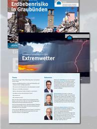 Gebäudeversicherung Graubünden