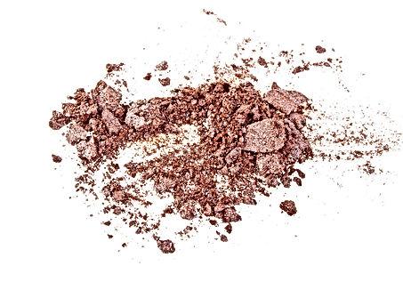 high pigment bronzer