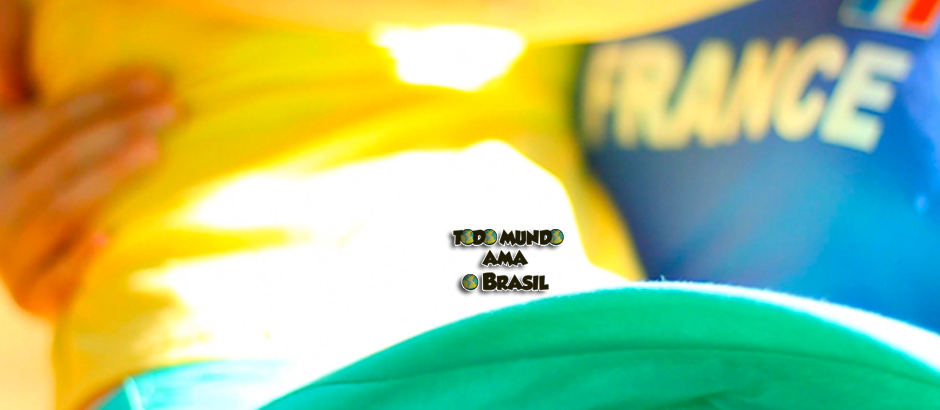 Todo Mundo Ama o Brasil