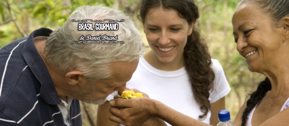 Brasil Gourmand