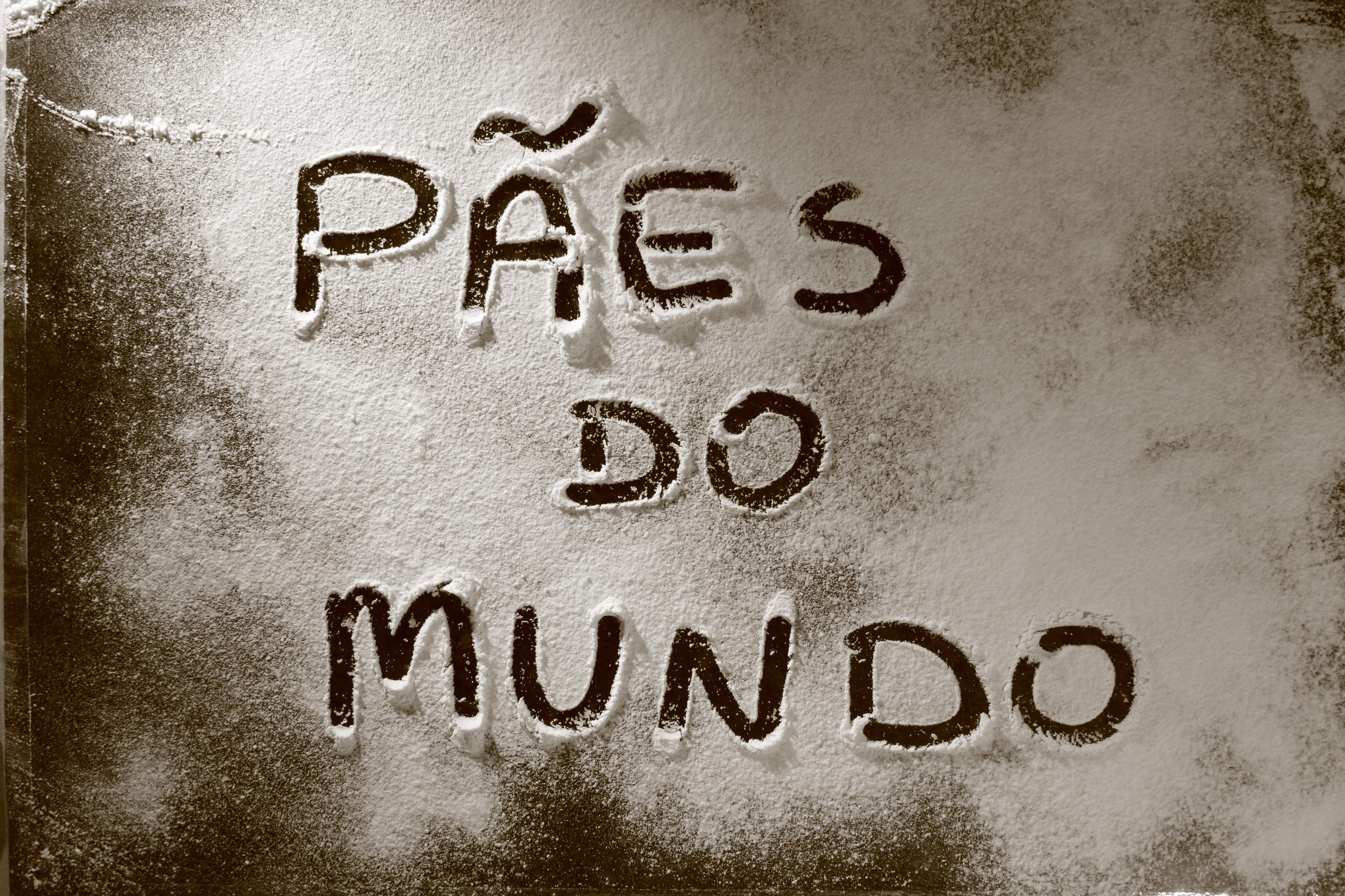 PAES DO MUNDO