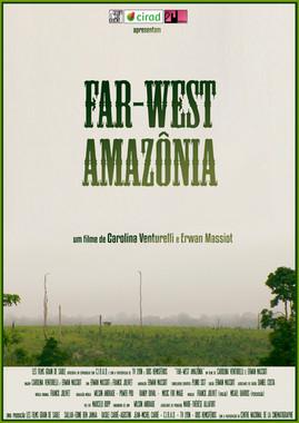 FAR-WEST AMAZÔNIA