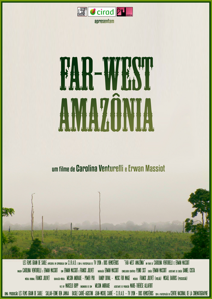 Far-West-Amazônia