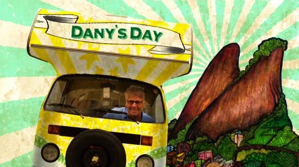 Dany's Day