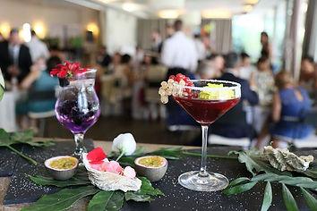 Servizio open bar del SGP Club