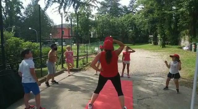 Ballo del giorno