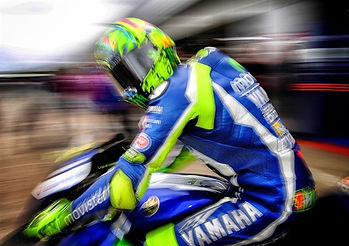 Valentino Rossi MotoGP Mugello