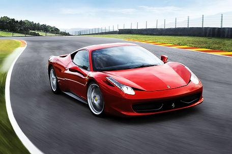 Esperienza di guida in pista - Ferrari Driving Experience