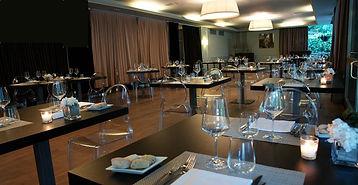 Sala principale del SGP Club