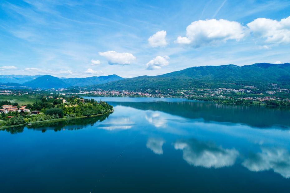 Varese, Il lago