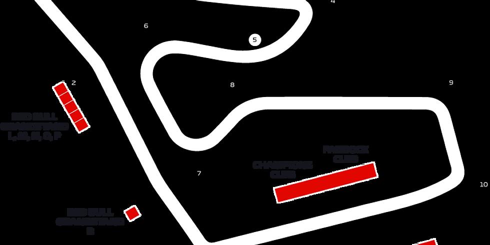 Gran Premio di Formula 1^ Austria