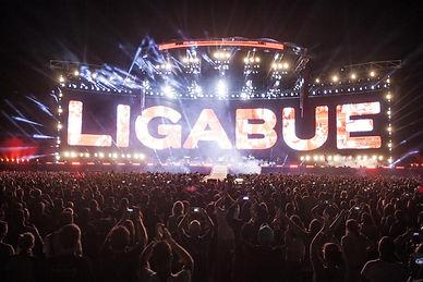 Luciano Ligabue live concert