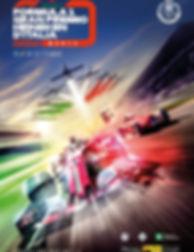 Gran Premio d?italia i Formula 1