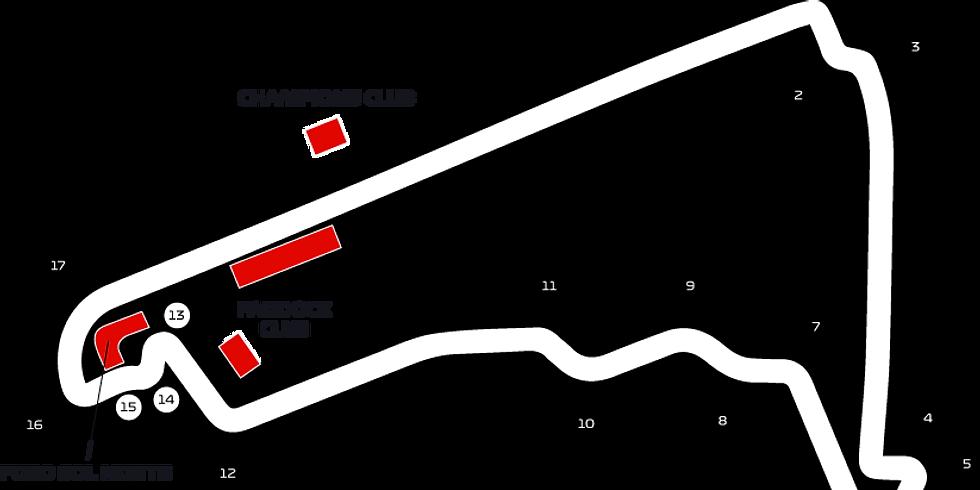Gran Premio di Formula 1^ del Messico