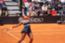 Tennis, Foro Italico, Wimbledon, Rolland Garros