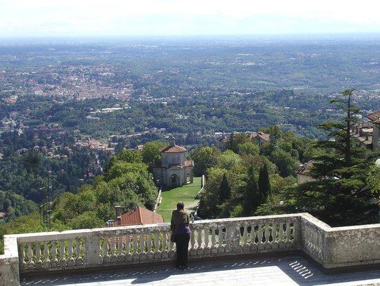 Sacro Monte, Unesco