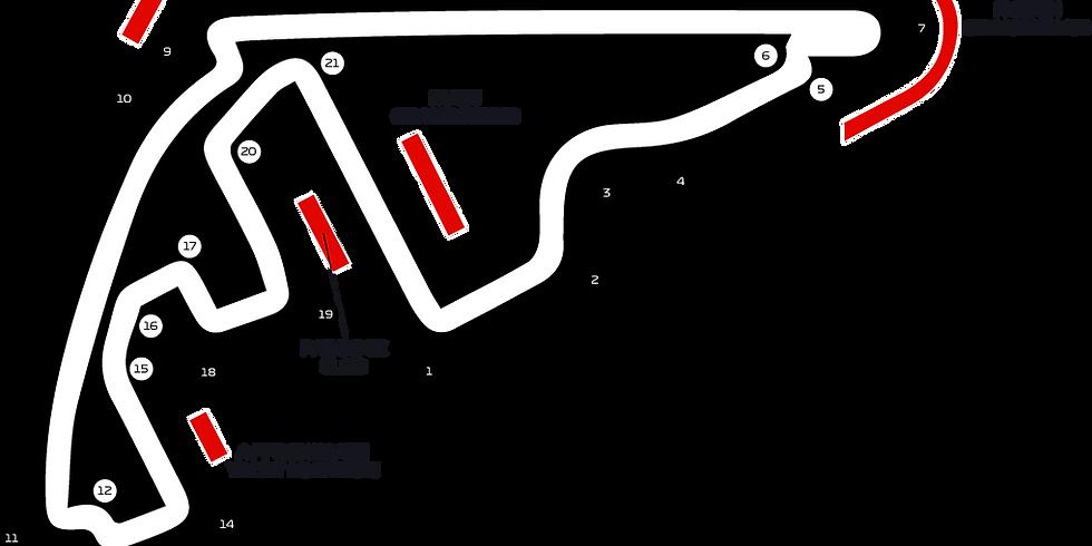 Gran Premio di Formula 1^ di Abu Dhabi