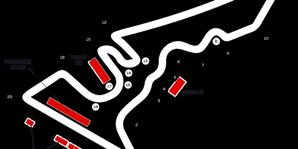 Gran Premio di Formula 1^ degli Stati Uniti d'America 2020