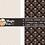 Thumbnail: Kit Digital: Papéis para Scrapbook