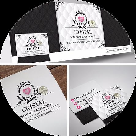 criação de logotipo, logotipo para joias, logotipo para semijoias, cartão de visitas para semi joias