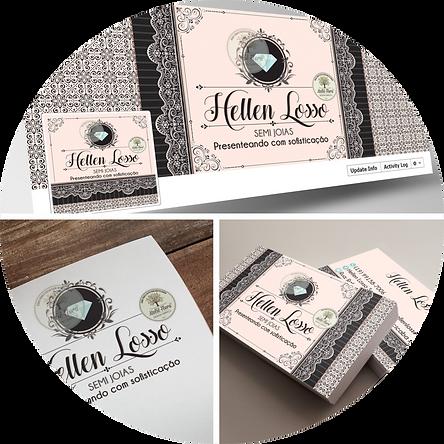 criação de logotipo, logotipo para confeitaria, logotipo floral, logotipo vintage, cartão de visitas, logotipo joias