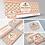 "Thumbnail: Combo com Logotipo + 3 itens: ""Confeitaria Floral 8"""