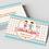 Criação de Logotipo infantil, Cartão de Visitas infantil, Tag infantil, Logo moda infantil