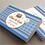 Criação de Logotipo para Confeitaria. Cartão de Visitas para Confeitaria.