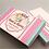 Criação de Logotipo infantil. Cartão de Visitas para Artesã. Cartão de visitas com tema infantil.