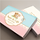 Criação de Logotipo Baby e Infanti. Cartão de Visitas com tema baby infantil.
