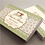 Criação de Logotipo floral para Artesã. Cartão de Visitas floral para Artesã.