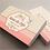 Criação de Logotipo para Scrapbook. Cartão de Visitas para Scrapbook. Cartão de Visitas para Artesã.