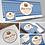 "Thumbnail: Combo com Logotipo + 3 itens: ""Confeitaria Vintage 10"""