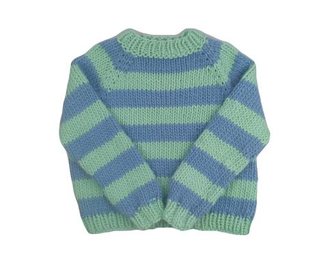 Band Sweater
