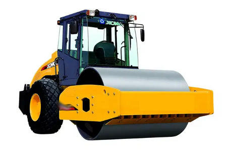 Operate Roller/Compactor