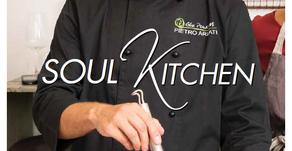 SOUL KITCHEN: a lezione di dolci al cucchiaio