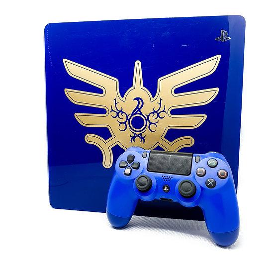Playstation 4 Slim Dragon Quest Loto Edition [B][J]