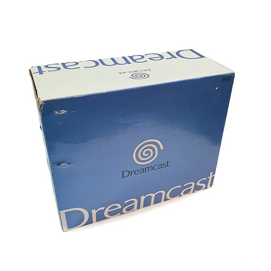 Dreamcast Super Package (Boxed) (Modded) [A]