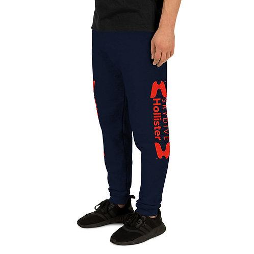 Skydive Hollister Logo Leg Sweats - Unisex Joggers