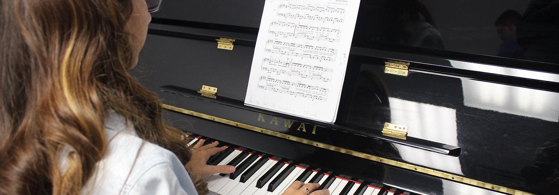 cours de musique privé Laval, Rive Nord