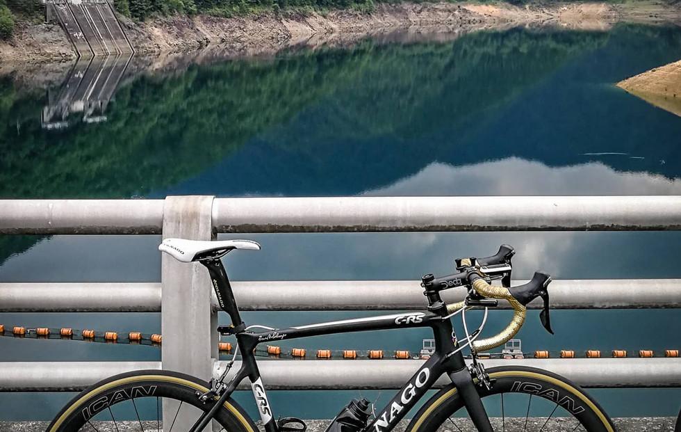多々良木ダム Tataragi Dam
