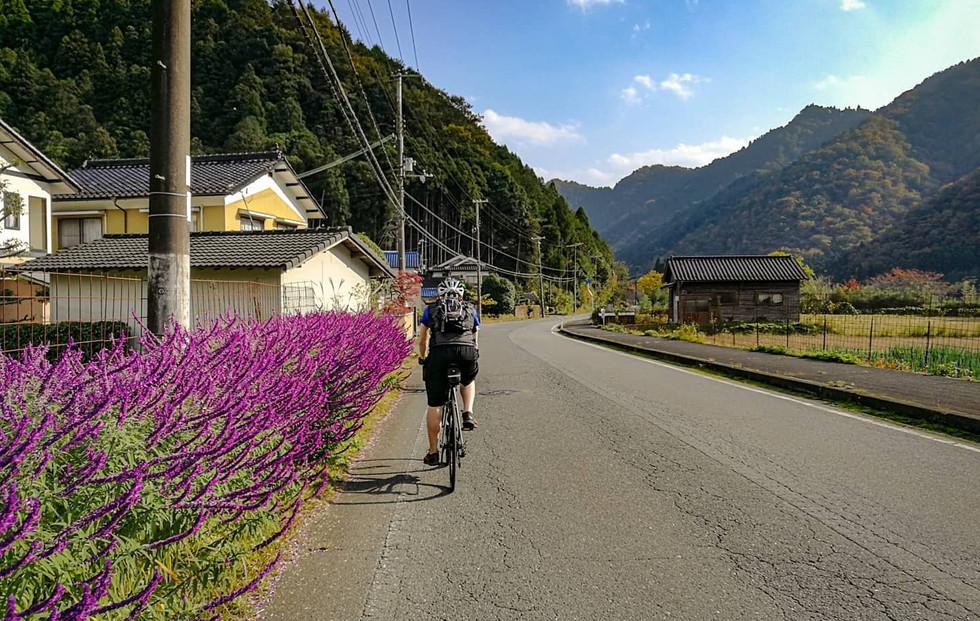鉱石の道 The Road of Ores (Koseki No Michi)