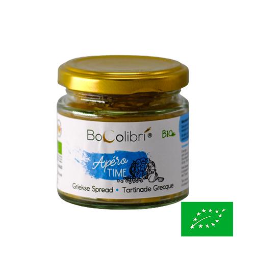 Tartinade Grecque - Bio - Bocolibri