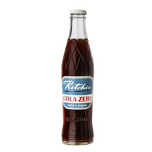 Ritchie - Cola Zéro 27.5cl