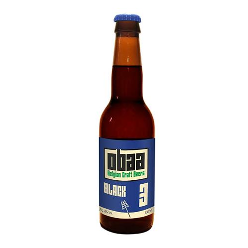 Three 33 cl - Obaa