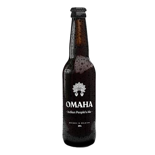 Omaha 33 cl - Lab04