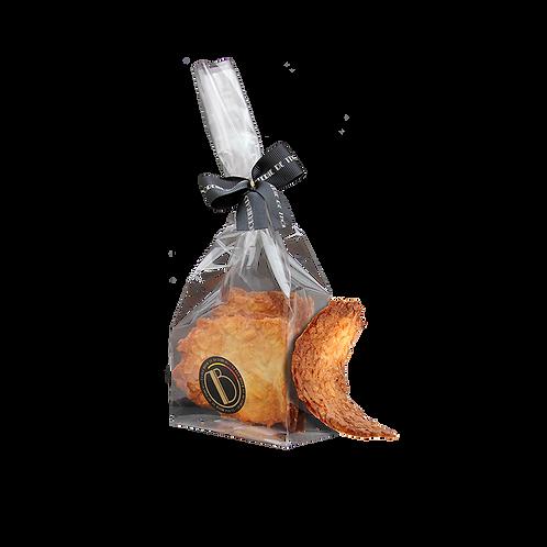 La Tuile aux Amandes - La Biscuiterie de Thorembais
